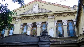 Synagoge Arad